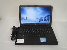 "HP 15-ba037cl 15.6"" Laptop AMD A10-Series A10-9600P (2.40 GHz) 1 TB HDD 8 GB Mem"