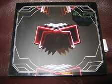 Secondhand Arcade Fire Neon Bible cd very good LIKE NEW