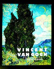 Vincent VAN GOGH Entre Terre et Ciel LES PAYSAGES  - Ed KUNST MUSEUM BASEL 2009