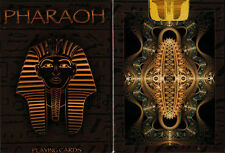 CARTE DA GIOCO PHARAOH,poker size