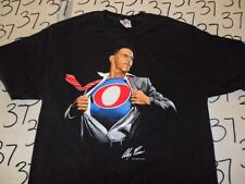 Medium- Alex Ross American Comic Book Artist T- Shirt