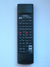Replacement Remote Control for ONKYO RC-252S TX-SV515 TX-SV535 TX906 NEW