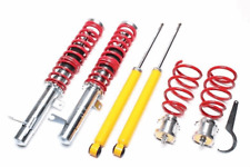 Ta technik suspension roscada de chasis Ford Focus mk1 Daw dBW dfw evogwfo 01
