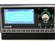 Sirius Power or Signal Drops Out Repair Service Sportster/Starmate/Stratus