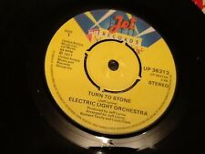 ELECTRIC LIGHT ORCHESTRA . E.L.O. ( JEFF LYNNE ) TURN TO STONE . 1977 MINT NEW