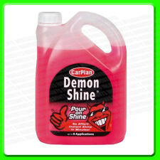 Car Plan Pour on Wax 2 Litre [CDS201] Demon Shine
