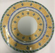 Churchill Ports of Call Super Vitrified HotelWare Platter Jeff Banks London Engl