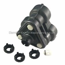 GENUINE KARCHER Cylinder Head Pump Set (9001215 9.001-215.0)