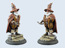 Micro Art Studio BNIB - Discworld Mustrum Ridcully (1)