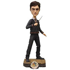 "HARRY POTTER - Harry Potter 7"" Head Knocker (NECA) #NEW"