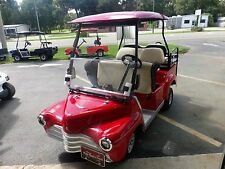 40's OLD TRUCK GOLF CART BODY KIT CUSTOM CLUB CAR DS OR YAMAHA