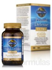 Garden of Life Primal Defense Ultra 180 Capsules LOWEST PRICE Free Ship