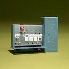 AMPLIFICATORE ANTENNA TV INGRESSO VHF MIX + 2 INGRESSI 4+5 BANDA 17dB 03-812