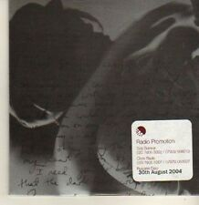 (CP494) Ed Harcourt, This One's For You - 2004 DJ CD