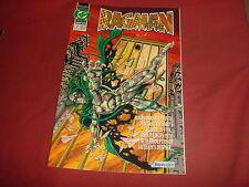 RAGMAN #7  DC Comics 1992 NM
