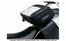 GENUINE KAWASAKI KLR650 2008-2016 TANK STORAGE BAG WITH MAP POUCH