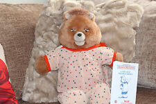 Teddy Ruxpin Sings Lullabies Perfect Christmas Present