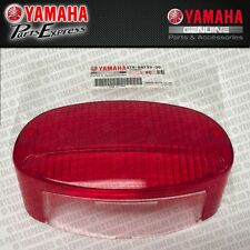 NEW YAMAHA WARRIOR YFM 350 450 YFZ450 OEM REAR TAIL LIGHT LENS 4TR-84733-00-00