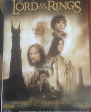 The Lord of the Rings: The Two Towers (DVD, 2008, 2-Disc Set) *  USED    *