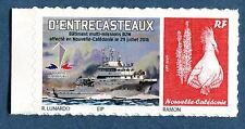 """Nouveau cagou personnalisé 1102 nouvelle calédonie 2016 """" D'entrecasteaux"""" """""""