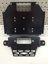 POLARIS RZR 1000 14-16 RZR 900 & GENERAL 15-16 WINCH  MOUNT USA MADE