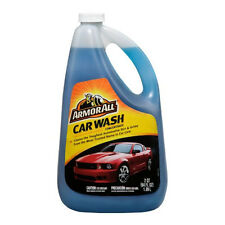 New Armor All 25464 Car Wash Concentrated Liquid - 64 oz.