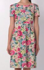CATH KIDSTON HAMPSTEAD WORTH BUNCH VINTAGE STYLE DRESS - 14 - RRP £75 - BNWT!