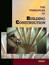 Principles of Building Construction, The-ExLibrary