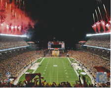 HEINZ FIELD PITTSBURGH STEELERS 8 X 10 PHOTO WITH ULTRA PRO TOPLOADER