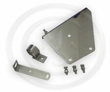 BHH1148/9SS - MGB & MGB GT - SERVO STAINLESS STEEL BRACKET KIT