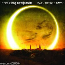 Breaking Benjamin - Dark Before Dawn - CD NEW & SEALED