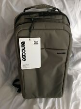 "Incase Icon Pack Backpack Macbook 15"" Moss Green NEW CL55556"