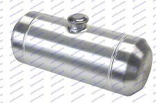 8X33 Spun Aluminum Gas Tank 7.0 Gallons - Dune Buggy - Trike - Baja Bug