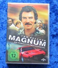 Magnum mit Tom Selleck Die komplette zweite Staffel, DVD Box Season 2
