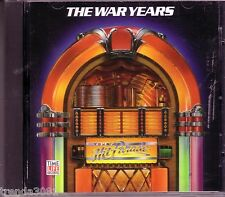 Time Life Your Hit Parade WAR YEARS CD Fifties Rare OOP KATE SMITH INK SPOTS