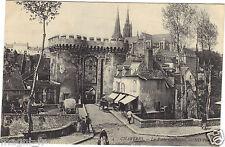 28 - cpa - CHARTRES - La porte Guillaume (G8743)