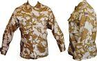 BRITISH ARMY SOLDIER 95 ISSUE SHIRT GENUINE DESERT DPM CAMO GRADE 1