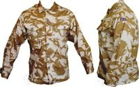 BRITISH ARMY SOLDIER 95 ISSUE SHIRT GENUINE DESERT DPM CAMO GRADE 1