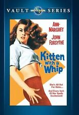 Kitten with a Whip (Ann-Margret) - Region Free DVD - Sealed