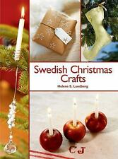 Swedish Christmas Crafts-ExLibrary
