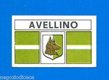 CALCIATORI PANINI 1969-70 - Figurina-Sticker - AVELLINO SCUDETTO -Rec