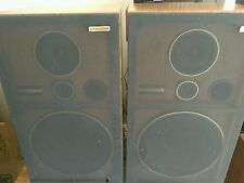 Pair Of Pioneer Cs-G303 3 Way Speakers