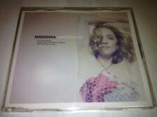 Madonna 2000 American Pie Taiwan Limited Edition 4 Track CD Single