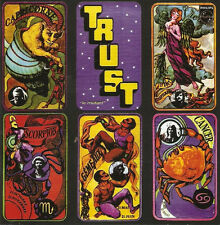 "Trust ('70 FRENCH prog): ""le mutant"" (CD)"