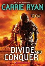 Infinity Ring: Divide and Conquer (Infinity Ring, Book 2) 2 by Carrie Ryan...