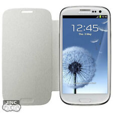 Genuine Original Samsung GT-i9300/i9300T Galaxy S3/S III/3 Flip Cover Case Pouch