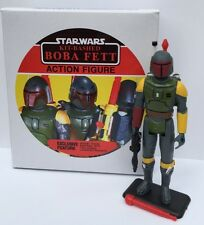 Custom Vintage Kit Bashed Rocket Firing Boba Fett