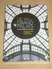 DVD DOCUMENTAIRE / LE GRAND PALAIS / SANDRA PAUGAM / NEUF SOUS CELLO
