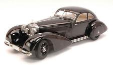 Mercedes 540k 1938 Black 1:18 Model KK SCALE