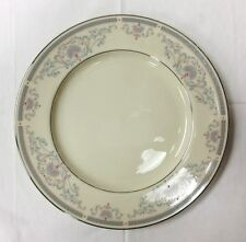 "LENOX ""MT.VERNON"" DINNER PLATE 10 1/2"" IVORY BONE CHINA NEW MADE IN U.S.A."